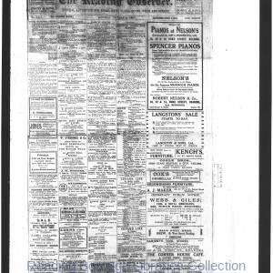 Reading Observer 1920