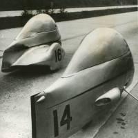 Auto-Union-DKW motorcycles