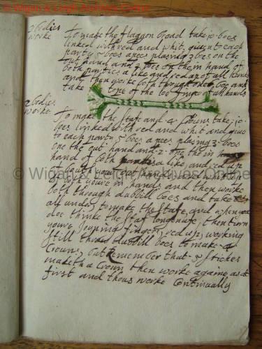 LADY BINDLOSS BRAID INSTRUCTIONS CIRCA 1674 DD STANDISH  (4).jpg