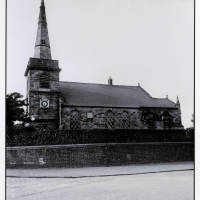St Cuthbert's Church, Churchtown