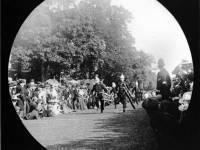 Firemen's Race - part of Diamond Jubilee celebrations