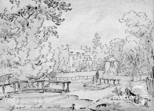 Gee's Park, Mitcham