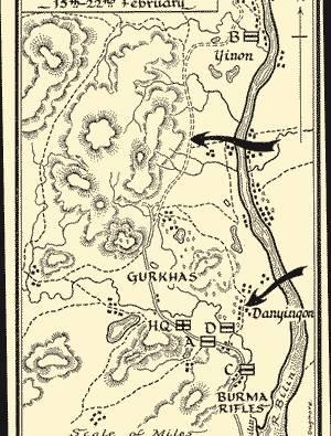 Bilin 15 22 February 1942