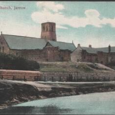 Postcards: Churches