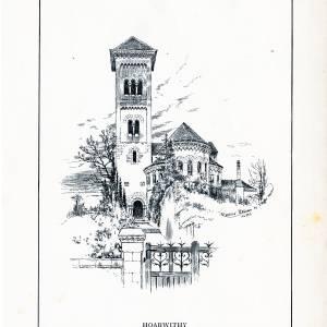 Church, Hoarwithy