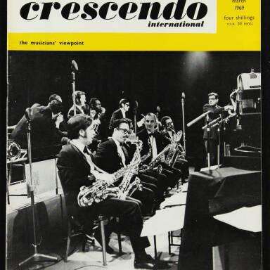 Crescendo 1969 March