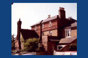 Ridgway Place, No. 53, Wimbledon