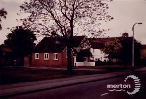Cranmer Road: Cottages