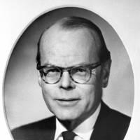 1965: Harold Norman Gwynne Allen