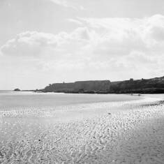 Beach At South Shields