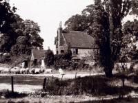 Lower Morden Lane: The Kennels