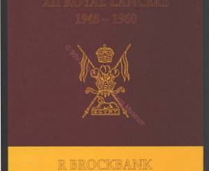 Regimental Histories, 1945-1960 Brockbank