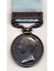 Army of India Medal