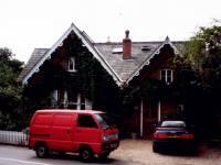 Camp Farm,  19 Camp Road, Wimbledon
