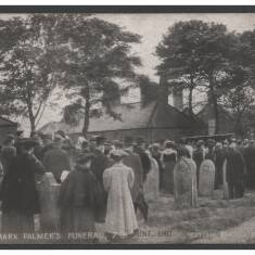 Sir Chas. Mark Palmer's Funeral, 7th June 1907