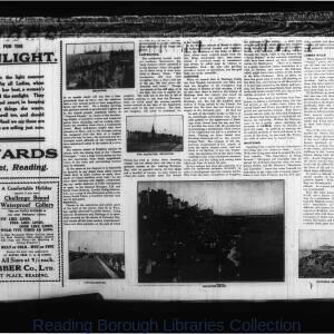 Reading Standard Etc 07-1914