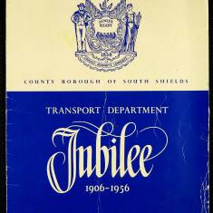 Transport Department Jubilee