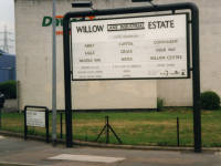 Willow Lane Industrial Estate, Mitcham