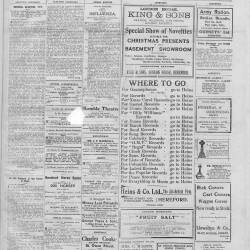 Hereford Journal - 7th December 1918