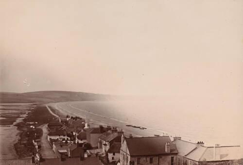 Torcross, c1920, Devon