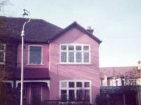 Fairway, No.1, West Barnes