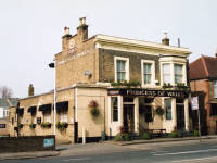 Princess of Wales Public House, 98 Morden Road