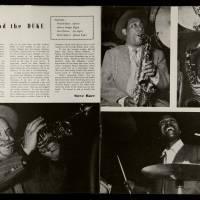 Jazz Illustrated Vol.1 No.7 June 1950 0003