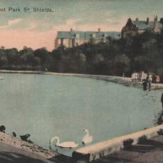 Lake West Park, South Shields