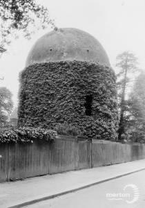 Well House, Arthur Road, Wimbledon