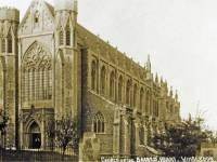 Sacred Heart Roman Catholic Church, Edge Hill, Wimbledon