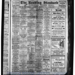 Reading Standard Etc 09-1914