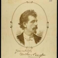 Arthur Brogden