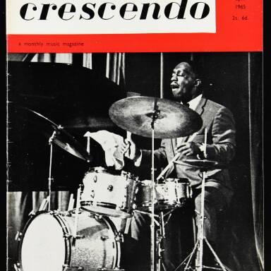 Crescendo 1965 April