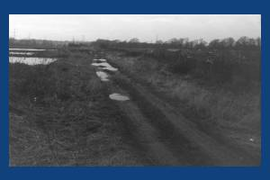 Beddington Lane Sewage Works