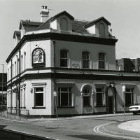 The Salt Box, corner of Linacre Rd and Cathrine Street