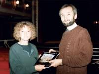 Vicky Ireland and Alexander Ignatovsky, Polka Theatre