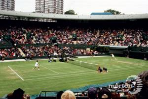 All England Lawn Tennis Club, Wimbledon