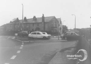 Tamworth Lane, Grove Road, Mitcham