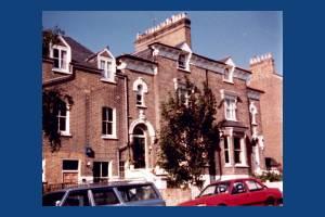 Ridgway Place, No. 61, Wimbledon: Former Associated Arts School