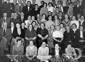 Mitcham & Wallington Labour Social at Town Hall, Mitcham