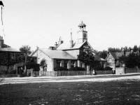 Mitcham Lower Green School, Lower Green West