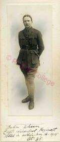 WW1 Wheen J091