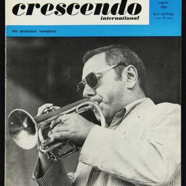 Crescendo 1969 August