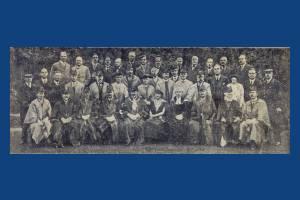 Wimbledon Borough Councillors