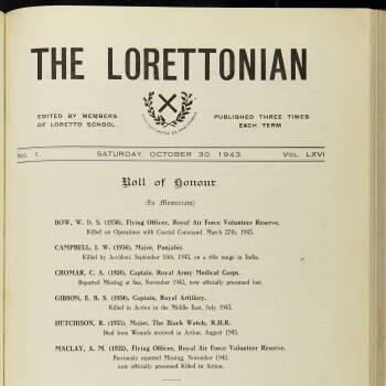 1943 Volume 66
