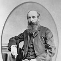1890-1891: Joseph Tomlinson