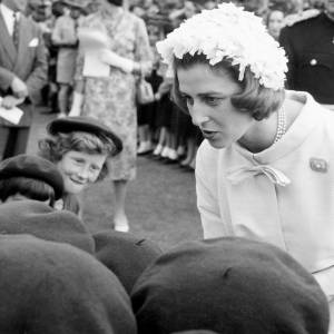 Princess Alexandra of Kent