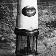 Miner's Lamp.