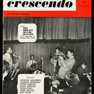 Crescendo 1966 October