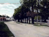 Southside, Wimbledon Common